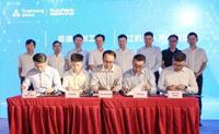 乐知新创入驻启迪凤凰庄科技园 助力企业知识产权发展