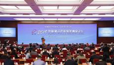2019中国知识产权保护高层论坛在京启幕